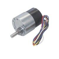 12V 24V Reversible DC Motor Long lifetime Brushless DC Motor Low Noise Brushless Motor