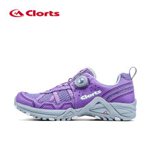 girls new BOA shoelaces women sports hiking shoes breathable soccer shoes outdoor light net ladies sports