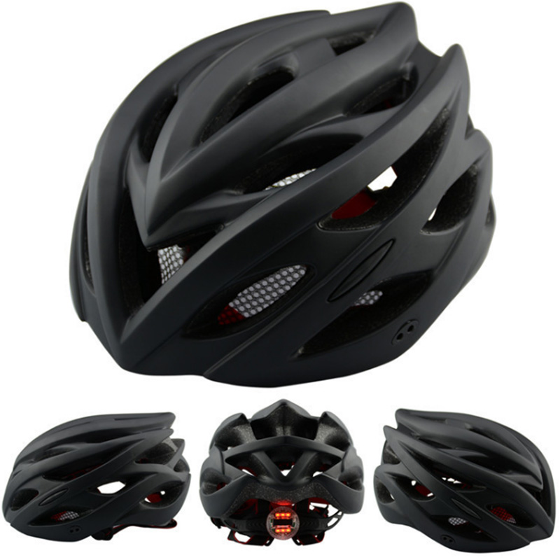 Cycling Helmet Cover Road Men Bike Mtb Women Mountain Bike Helmet Integrally Molded Casco Ciclismo Bicycle Helmets|Bicycle Helmet| |  -