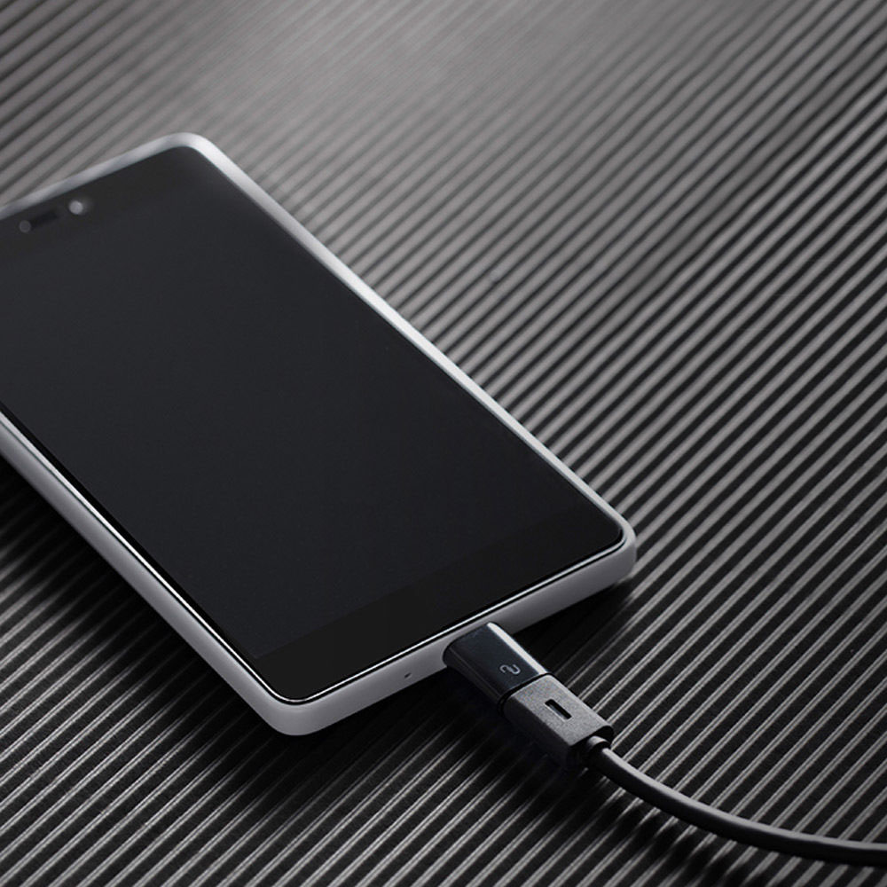 Original Type C Adapter Charging Cable USB C to Micro USB Adapter for Xiaomi Huawei Samsung S8 Plus S9 Oneplus 5 6 5T Type-C