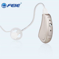 Aaides Auditives Ear Machine Device Medical Equipment 2019 Hot Selling RIC Hearing Aid Tube Ear Plug Free Market China MY 19S