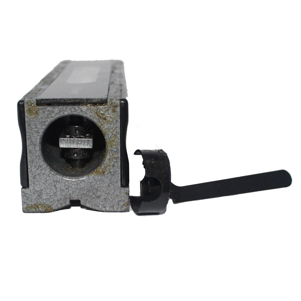 QASE niveau maître bande niveau mesure horizontale installation Angle modèle ST150/200/250/300 0.02 mm/m - 6