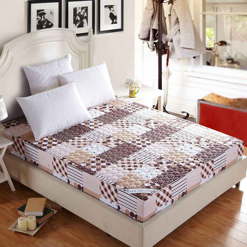King pad breathable mattresses waterproof