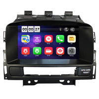 Free Shipping HD 7 Car DVD Player GPS Navigation For Opel Astra J Vauxhall Astra 2010