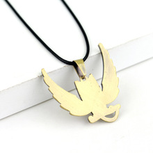 Fairy Tail Flying Exceed Pendant