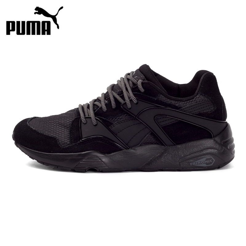 Original New Arrival 2017 PUMA Blaze Unisex Skateboarding Shoes Sneakers