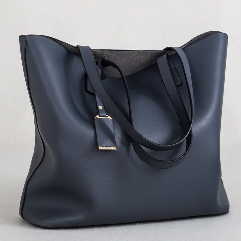 de couro bolsas das senhoras Tipos de Sacos : Ombro e Bolsas