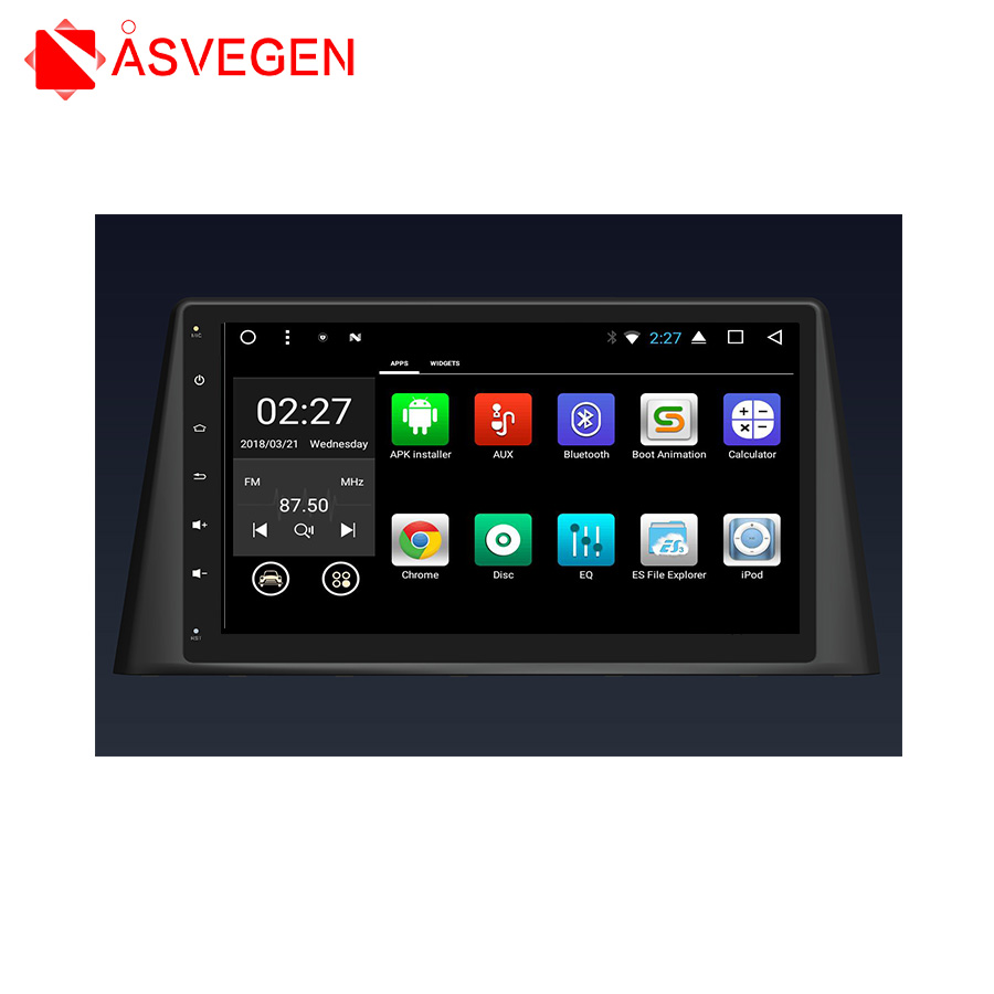 10.2 inch Android 7.1 Car Multimedia Stereo For <font><b>Peugeot</b></font> <font><b>308</b></font> Car Radio <font><b>GPS</b></font> Navigation Stereo Headunit WIFI 4G Media Player image
