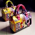 Bolso de las mujeres Bolsa de asas Del Bolso Del Mensajero Del Hombro mujeres de los bolsos diseñador bolsa feminina bolsa bolsos de diseño de alta calidad