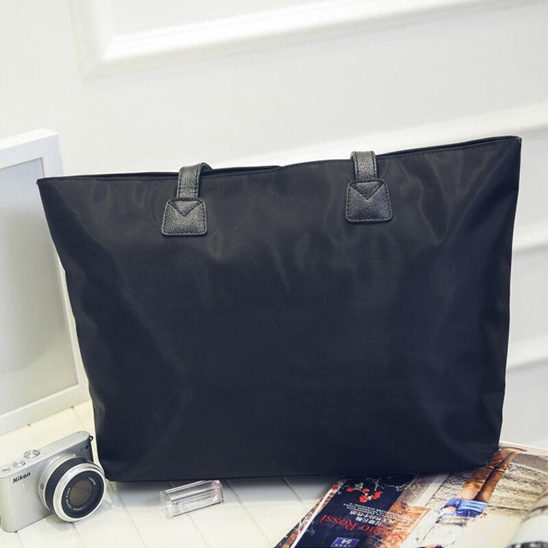 New Fashion Women Handbags Summer Nylon Bag Shoulder Bags Casual Lady Shopping Bags ZX-C1