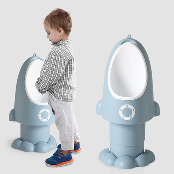 Kids Potty Toilet Urinal Pee Trainer Wall-Mounted Toilet Pee Trainer Children Baby Boy Bathroom Urinal cartoon baby boy girls folding toddler potty toilet trainer saf