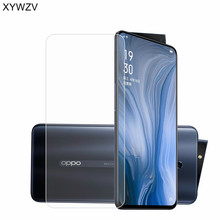 2PCS Protector Glass For OPPO Reno Screen Tempered Phone RenO Film