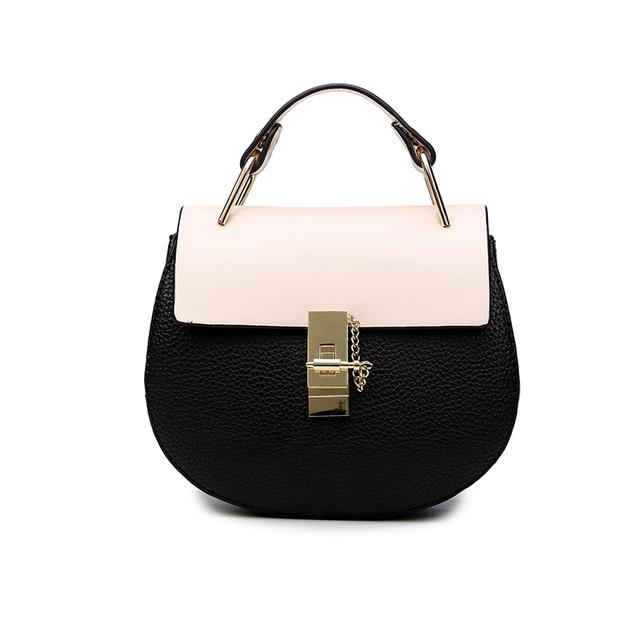 Casual Women Leather Handbag Clutch Bags Fashion Women Bags Chain Women Shoulder Bag Women Messenger Bag Purse Bolsas Sac A Main