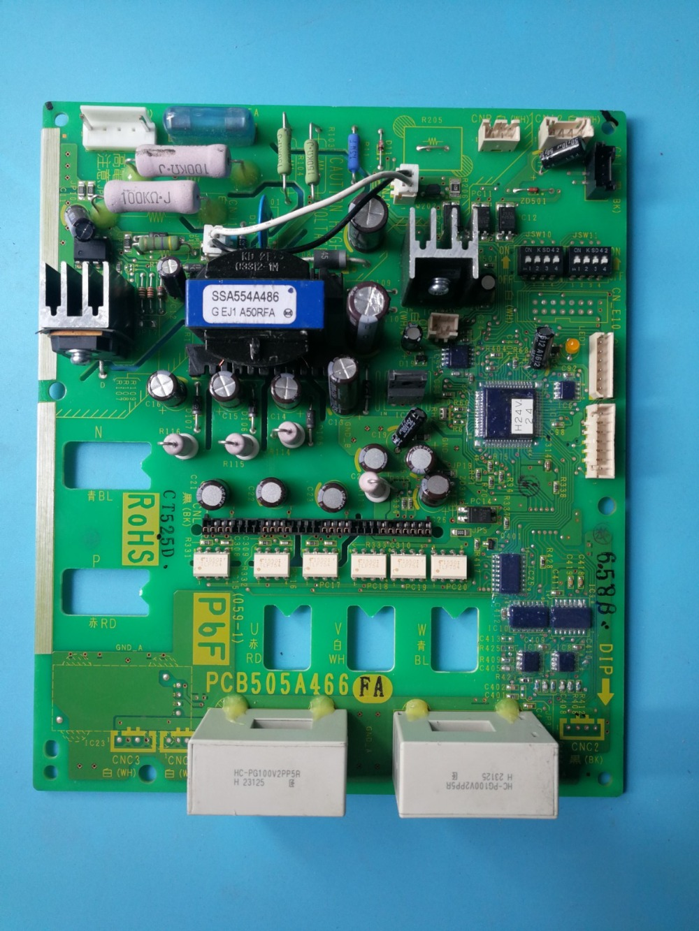 PCB505A466FA Good Working Tested