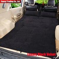 Надувная кровать для путешествий #3