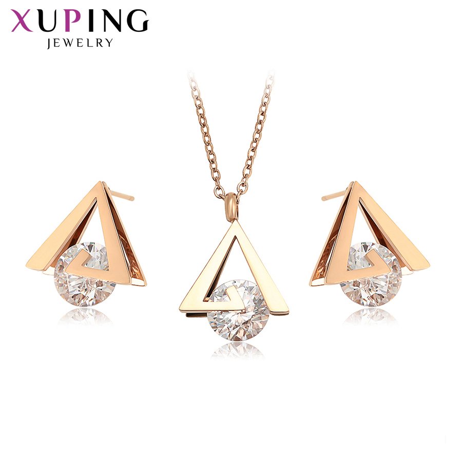 Xuping Exquisite Styles...