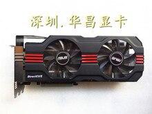 Used graphics card GTX680 2G GTX680 DC2T 2GD5
