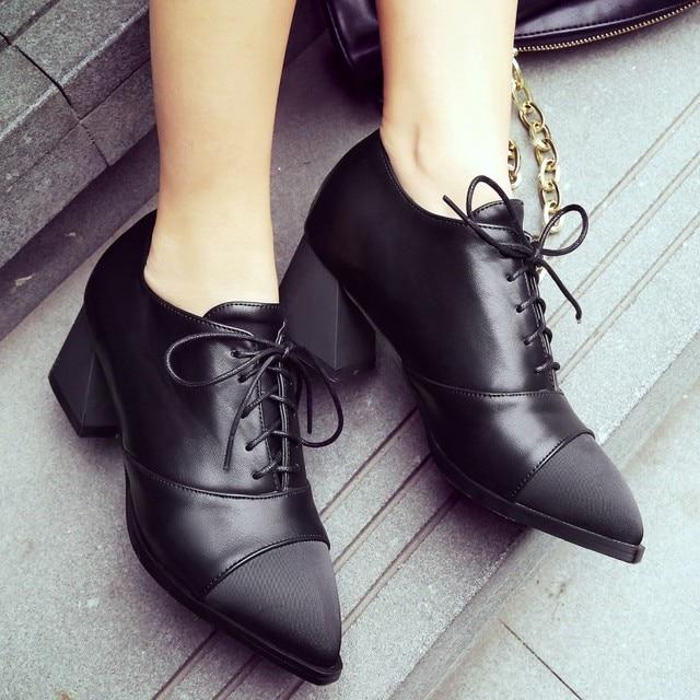 Chaussures Vintage femme I9WHgc