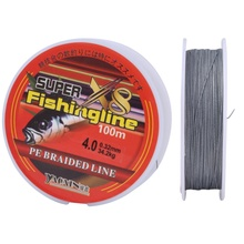 8 Braided Fishing Line 100M 8 Strands Wide Angle Tech Multifilament Braid PE In Saltwater 15 20 30 50 100LB super strong yyw natural tibetan dzi agata stone beads women men jewelry oval two eyed two tone grade aaa 12x38mm lucky stone beads