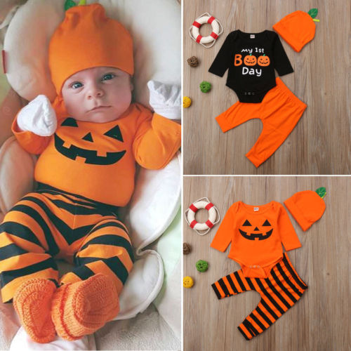 12 Months Halloween Fancy Dress Costume 6 Baby Boys Skeleton Baby Gro Age 3
