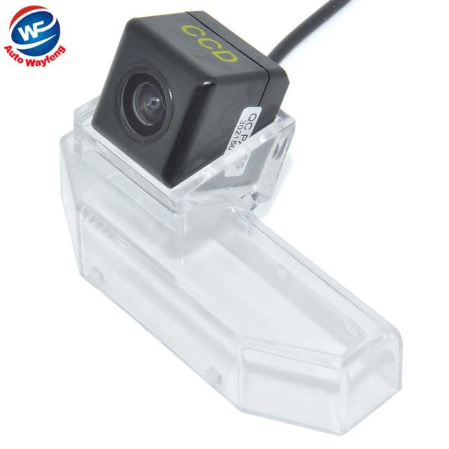 Car Rear View Reverse Backup Camera for NEW MAZDA6 Car Rear View Reversing HD CCD back up Camera for 2009 Mazda 6 Sedan , RX-8