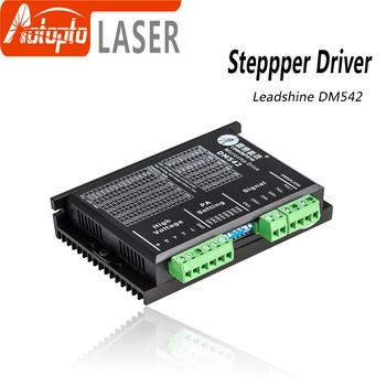 цена на Leadshine 2 Phase Stepper Driver DM542 20-50VAC 1.0-4.2A
