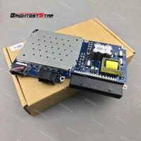 4L0035223D MMI мультимедиа основной Усилитель 2G монтажная плата для Audi Q7 2007 2009 2012 2014 4L0910223A 4L0910223E