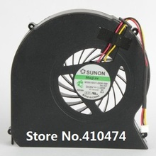 SSEA New original Laptop CPU Cooling Fan for Acer Aspire 7736 7736Z 7740 Series MG55150V1-Q090-S99 CPU cooling Fan Free shipping