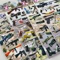 Novo Modelo de Arma Adesivos Infantis Adesivos Na Parede Brinquedos Educativos Para Menino