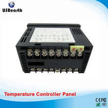 Temperature Control Panel CH6 for BGA rework station bottom heating temperature control