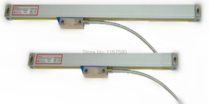 Новые наборы для токарного станка, 3-осевая Цифровая Индикация ЖК-экранов, ES-12B, линейные весы GS10 для токарного станка
