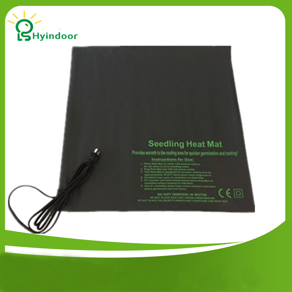 Seedling Heat Mat 20 X 20 Clone Seed Germination