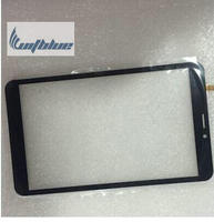 Witblue New Touch Screen Digitizer For 8 Prestigio MultiPad PMT3418 WIZE 3418 4G Tablet Touch Panel