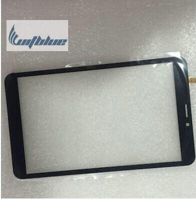 Witblue New Touch screen Digitizer For 8 Prestigio MultiPad PMT3418 WIZE 3418 4G Tablet Touch panel Glass Sensor Replacement witblue new touch screen for 9 7 archos 97 carbon tablet touch panel digitizer glass sensor replacement free shipping