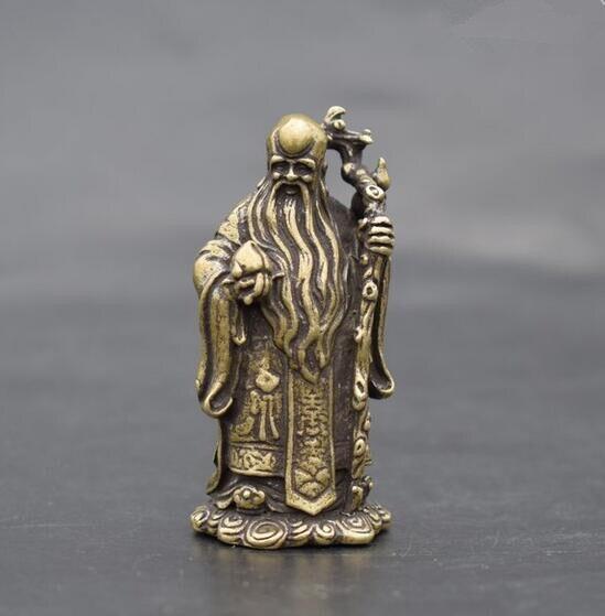 """1.8/"""" Nepal Tibetan Buddhism Bronze 8Arms Kwan-yin GuanYin Goddess Amulet Pendant"""
