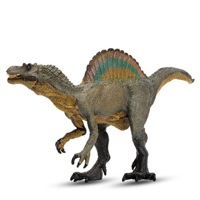Dragon Dinosaur Model Alive Spinosaurus Toy Figure Realistic Birthday Gift To Boy Kid
