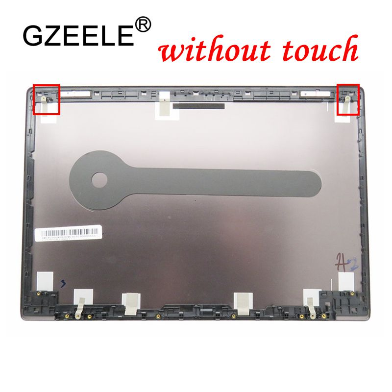 GZEELE NEW Lcd Top Cover For ASUS UX303L UX303 UX303LA UX303LN Without Touch Screen LCD Back Cover Top Case