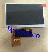 Wiscoco оригинальный Fiberfox Mini 4S MINI 6 S ЖК дисплей экран слияние оптических волокон Splicer станок для сварки углеволокга дисплей