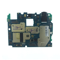 In Stock 100 Uesd Working 16GB Board For Xiaomi Mi4 M4 WCDMA Motherboard Smartphone Repair Replacement
