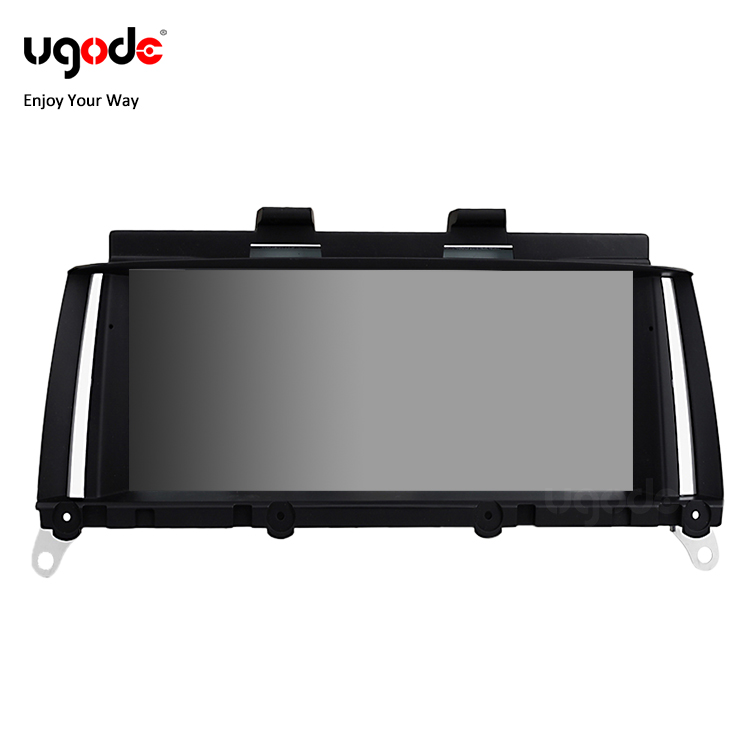 Ugode Android Autoradio Video GPS Navigation Player for BMW X3 F25 X4 F26 NBT OS 7 1 System 32G ROM Stock Promotion in Car Multimedia Player from Automobiles Motorcycles