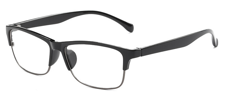 new glasses manufacturers direct selling frame available special square frame glasses male female general glasses