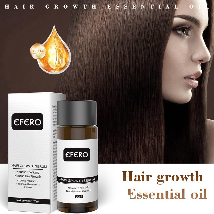 Hair Care Hair Growth Essential Oils Essence Anti Preventing Hair Loss Products Beauty Dense Fast Original Hair Growth Serum