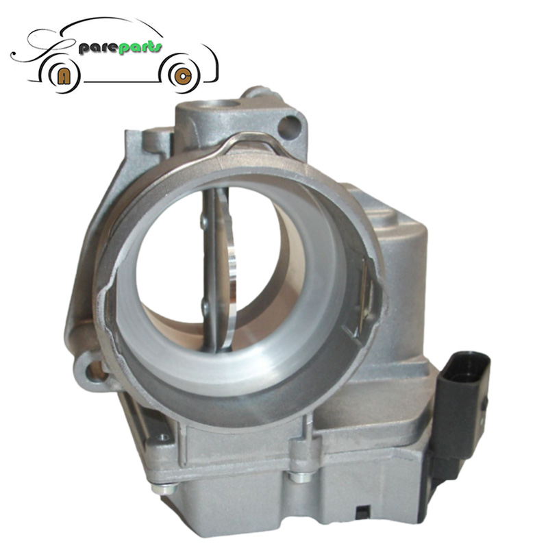 LETSBUY 408240641001 New Throttle Body High Quality 57MM Boresize For KIA Hyundai 35100 27410 5WY9110A A2C53364207 A2C59515171 in Throttle Body from Automobiles Motorcycles