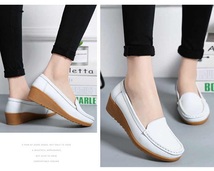 AH 987-2018 New Arrival Autumn Flats Shoes-21