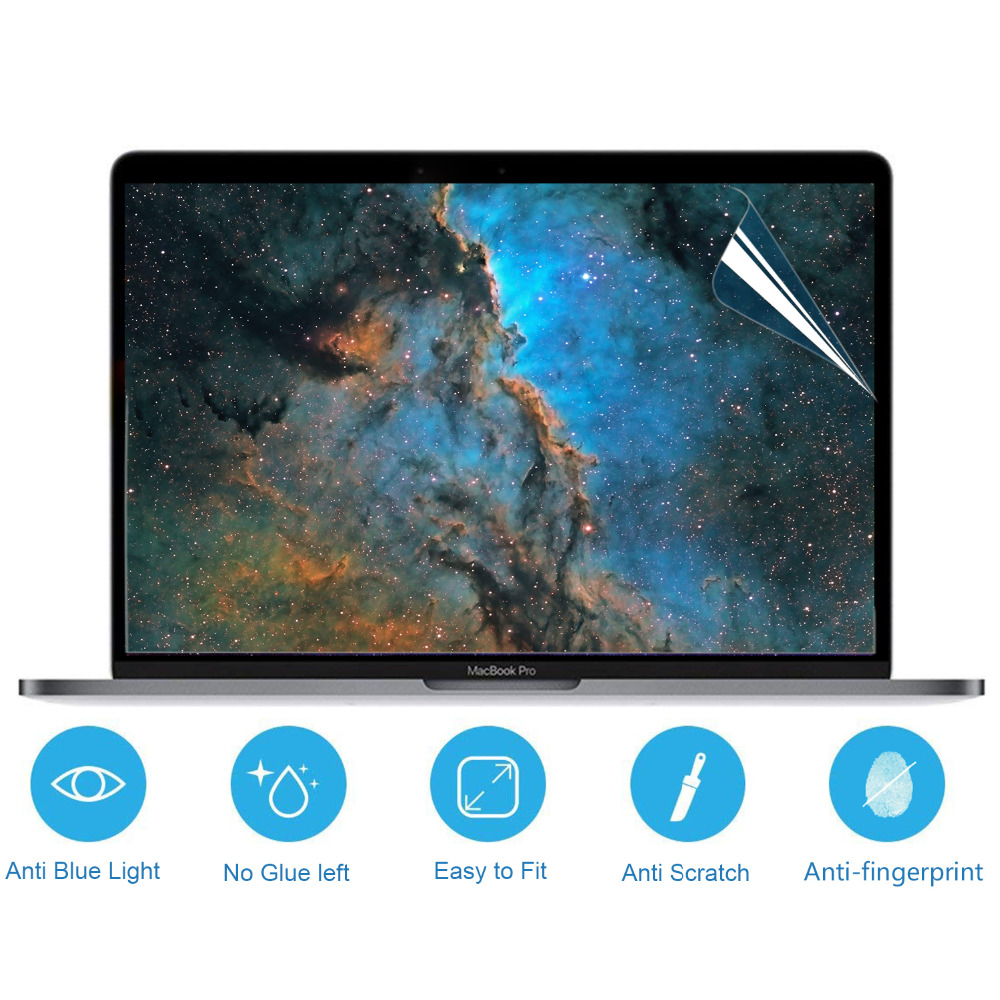 Protector Lcd-Guard-Film Touch-Bar Apple Macbook A1706 For 13/Touch-bar/A1989/..