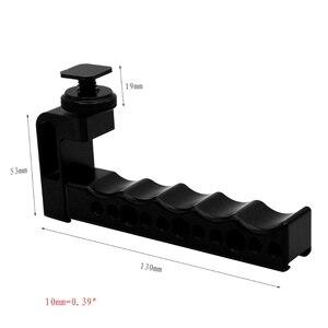 Image 5 - Manija de zapato Universal en frío/caliente, agarre de carga, cámara DSLR de tiro de ángulo bajo para Canon/Nikon/Sony/Pentax