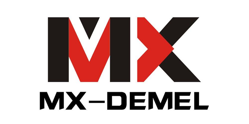 Лого бренда MX-DEMEL из Китая