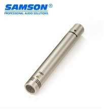 Original Samson C02 Pencil Condenser Microphones Professional Musical Instrument Pickup Microphone Condenser Microphone 8 5 horsepower air cooled condenser of power condenser condenser of refrigerator condenser fuquan refrigeration