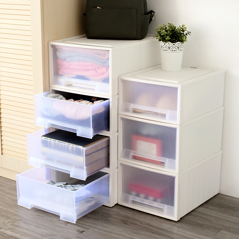 Plastic Storage Drawers For Clothes Laurelwiltresearch