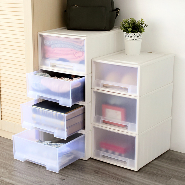 storage holding item in child baskets home baby from cabinet garden clothes of drawers for plastic chest drawer toys box finishing multilayer